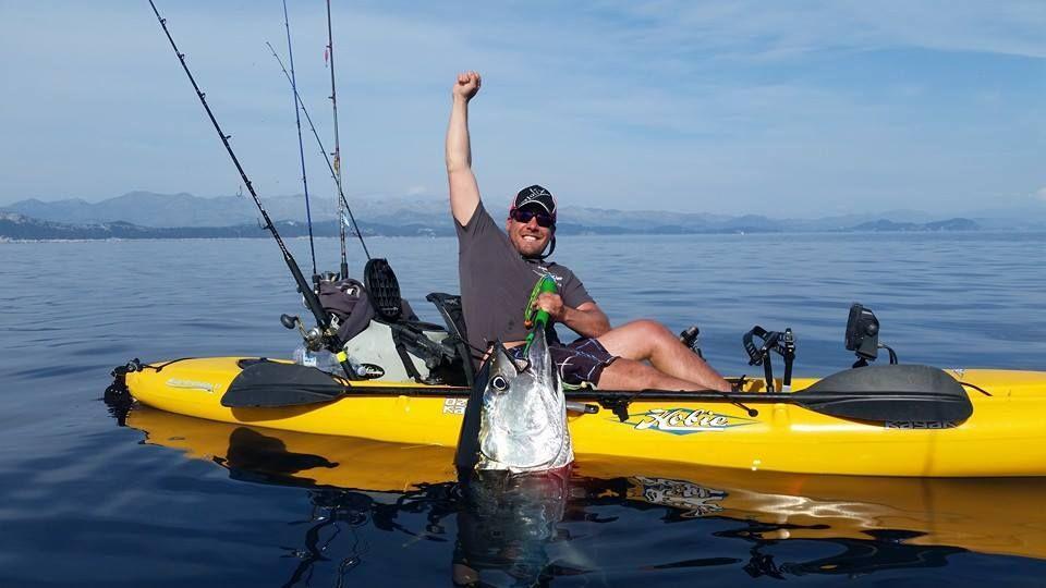 canoa da pesca migliori
