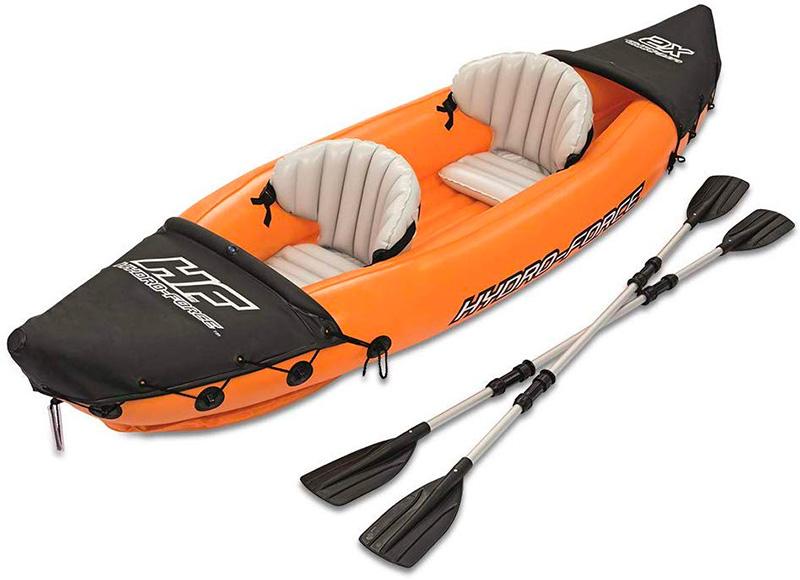 migliori kayak da mare bestway hydroforce