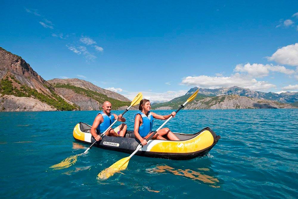 opinione sevylor colorado kayak