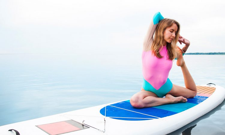yoga sup migliori tavole