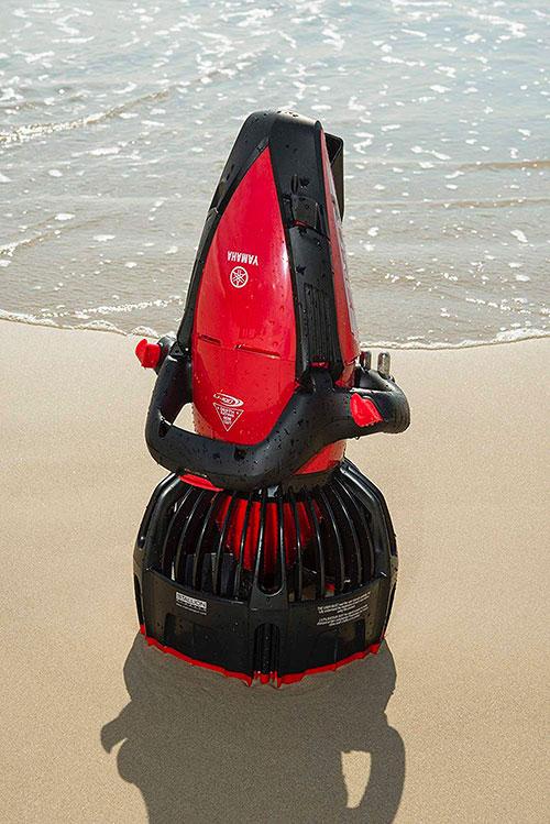 Seascooter-Yamaha-4