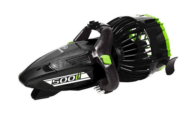 Seascooter-Yamaha-5