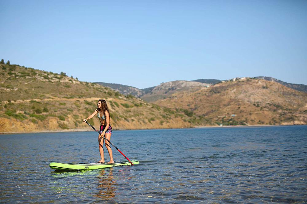 Aqua Marina breeze stand up paddle