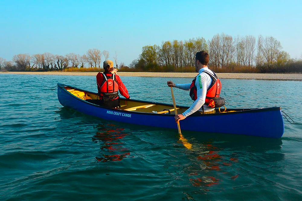 migliore canoa canadese recensione
