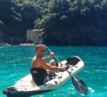 migliore kayak a pedali