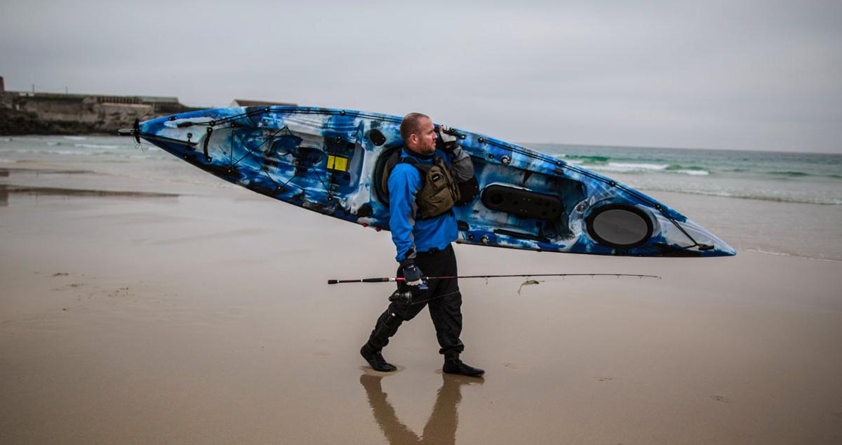 fishing kayak migliori modelli