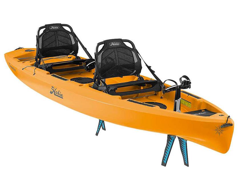 kayak hobie a pedali