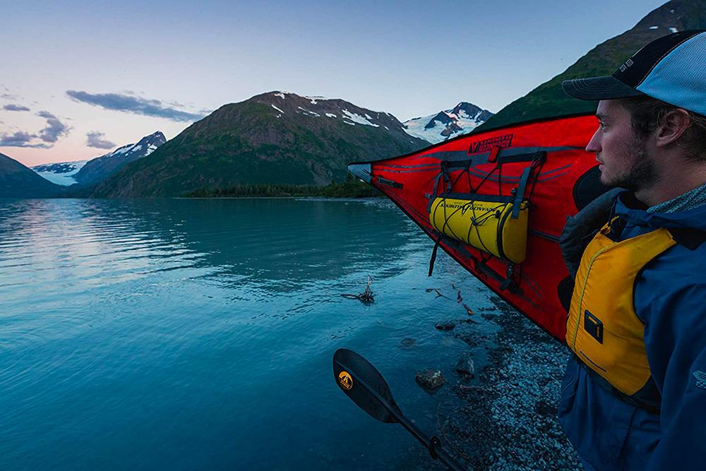 kayak sit on top advanced elements